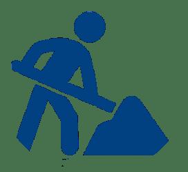 ikona robotnika